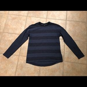 The North Face long sleeve t-shirt. Size S.  NWOT